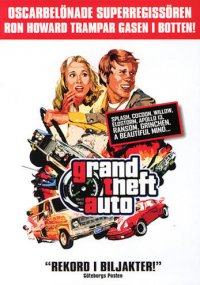 Grand theft auto (beg dvd)