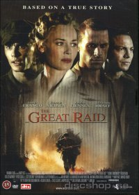 Great Raid (BEG DVD)