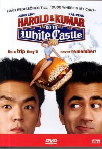 Harold & Kumar - Go to White Castle (beg dvd)