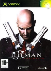 Hitman - Contracts (XBOX) BEG