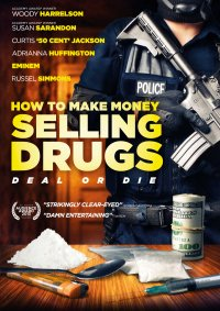 How to Make Money Selling Drugs (beg dvd)