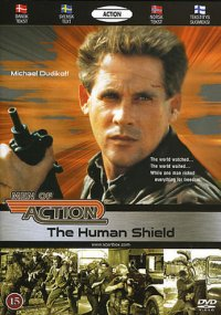 Human shield (beg dvd)