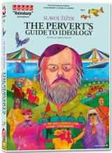 NF 590 Pervert's Guide to Ideology (DVD) BEG