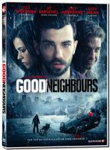 NF 502 Good Neighbours (beg dvd)