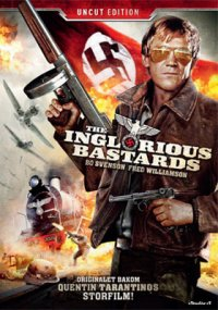 Inglorious bastards (beg dvd)