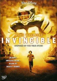 Invincible (beg dvd)