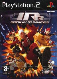 Iridium Runners (ps 2)
