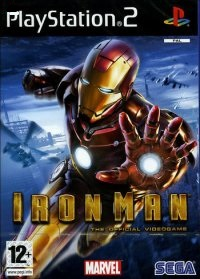 Iron Man (beg ps 2)