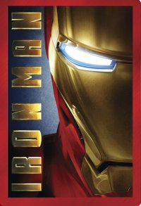 Iron Man (2-disc Steelbook) beg dvd