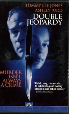 DOUBLE JEOPARDY (BEG DVD) USA