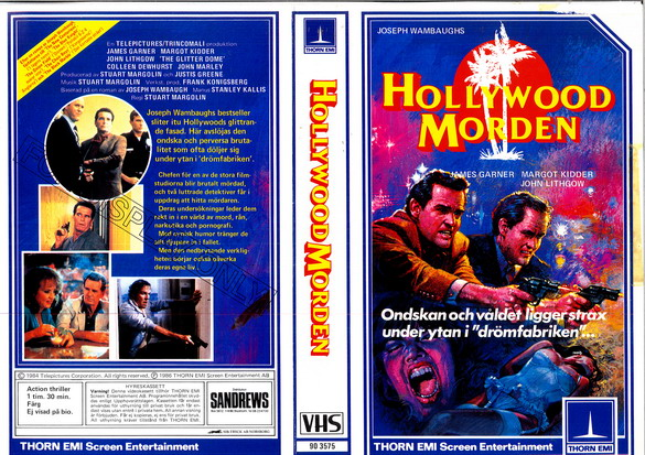 HOLLYWOOD MORDEN (beta)
