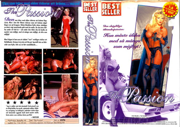 4276 PASSION (VHS)