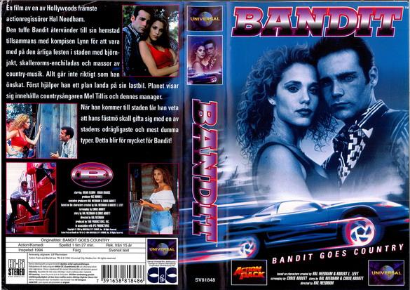 bandit full movie