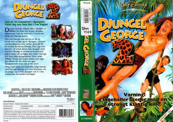 djungel-george