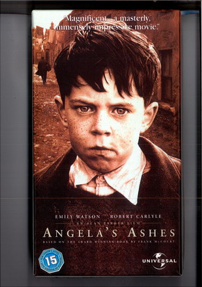 ANGELA'S ASHES - (VHS) (UK-IMPORT)