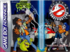 EXTREME GHOSTBUSTERS: CODE ECTO-1 (AGB-AEGP-EUR)