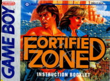 FORTIFIED ZONE - MANUAL (DMG-IY-SCN)