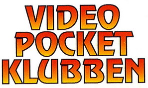VIDEO POCKET KLUBBEN