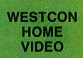 WESTCOM HOME VIDEO
