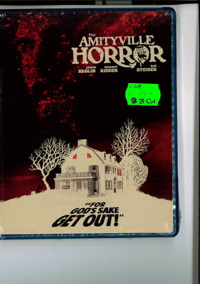 Amityville Horror (Blu-ray)