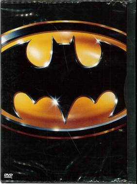 BATMAN (beg DVD)
