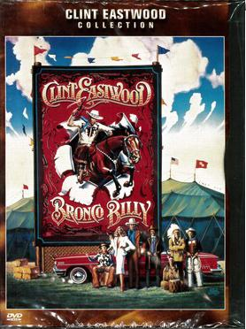 Bronco Billy (DVD) BEG