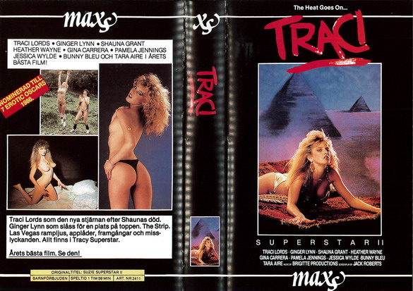 TRACI SUPERSTAR 2