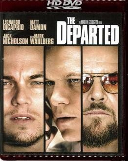 DEPARTED (HDDVD)
