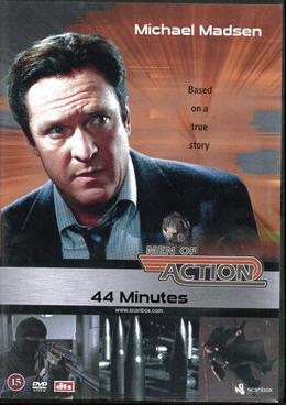 44 MINUTES (BEG DVD)