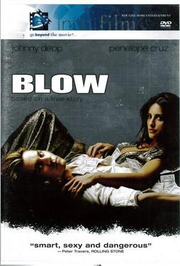 BLOW (BEG DVD) USA