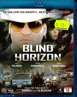 BLIND HORIZON (BLU-RAY) BEG