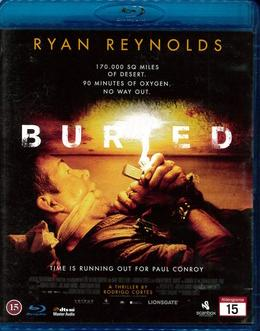 BURIED (BLU-RAY) BEG