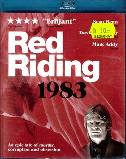 RED RIDING 1983 (BEG BLUE-RAY)