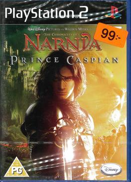 Chronicles of Narnia - Prince Caspian (PS 2)