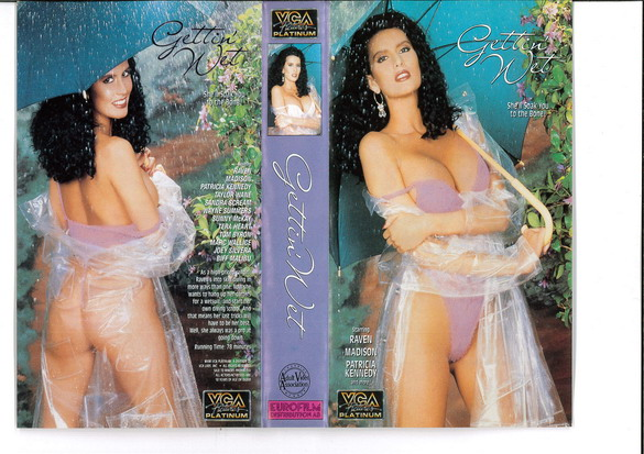 GETTING WET (VHS)
