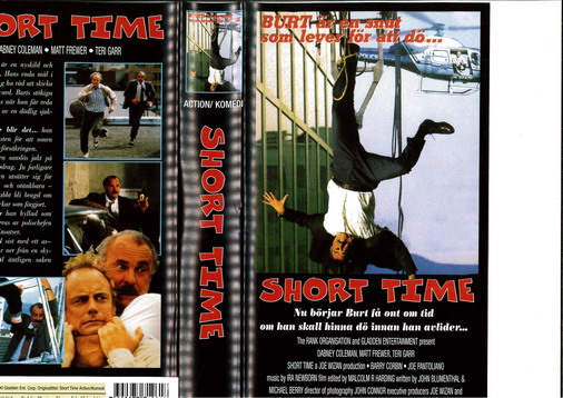 SHORY TIME (VHS)