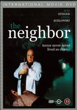 NEIGHBOR (BEG DVD)