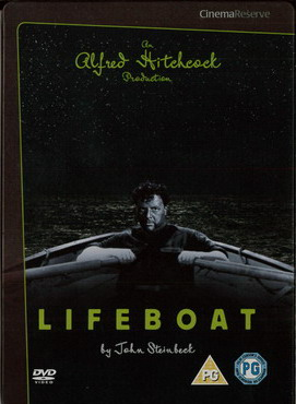LIFEBOAT (BEG DVD) IMPORT