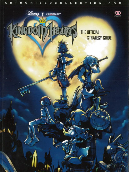 KINGDOM HEARTS (GUIDE)