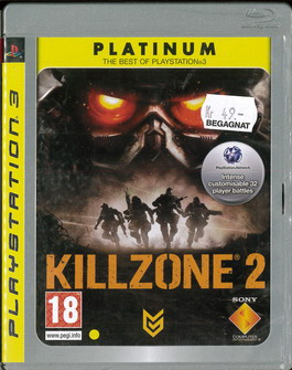 KILLZONE 2 (BEG PS3)