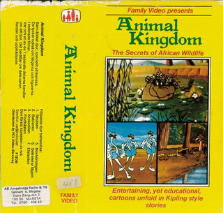 ANIMAL KINGDOM (BETA)
