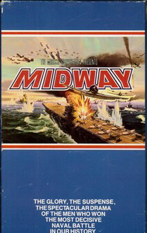 MIDWAY (VHS) USA