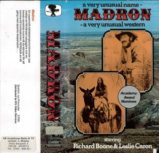 MADRON (BETA)