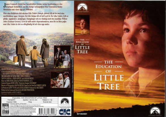EDUCTION OF LITTLETREE