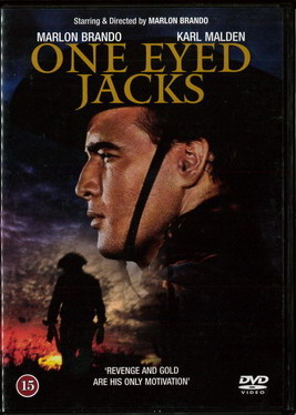 ONE EYED JACK (BEG DVD)