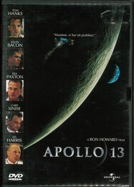 APOLLO 13 (BEG DVD)