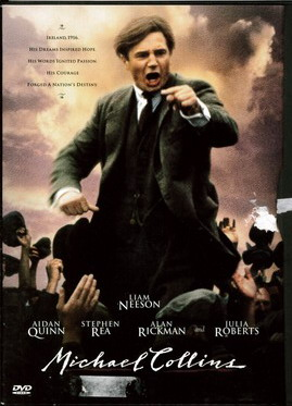 MICHAEL COLLINS (BEG DVD)