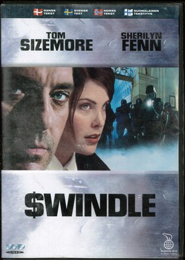 SWINDLE (BEG DVD)