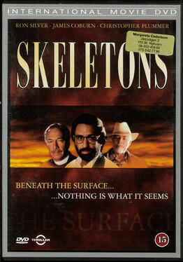 SKELETONS (BEG DVD)