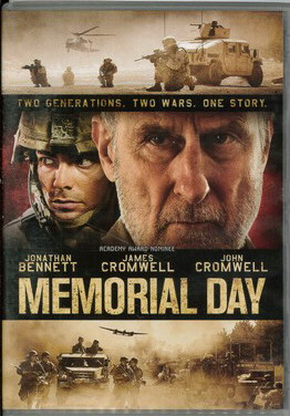 MEMORIAL DAY (BEG DVD)